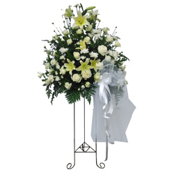 Harga Papan bunga di Aek Parombunan