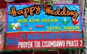 harga Toko Bunga di Konawe Utara Wanggudu Sulawesi Tenggara