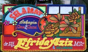 pesan Toko Bunga di Padang sumatera barat