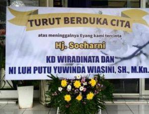 alamat Papan Bunga di Karang Intan Banjar
