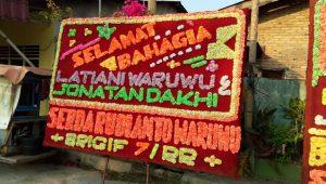 alamat Karangan Bunga Papan di Jambi Timur Kasang
